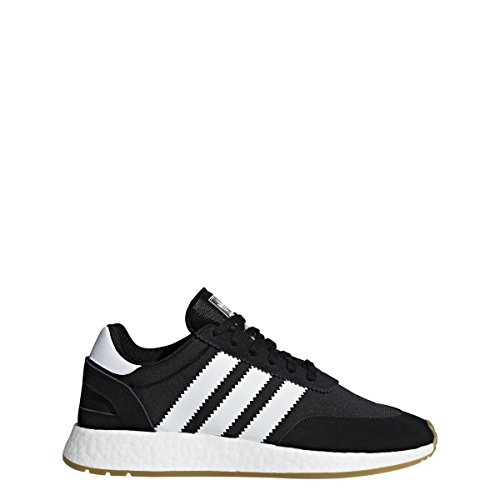 Adidas Originals I5923 - Zapatillas para Hombre, Core Black/Footwear White-Gum, 9 M US
