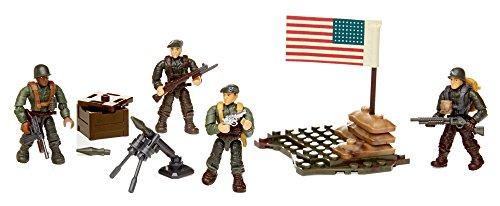 Mega Construx Classic Infantry Legends product image