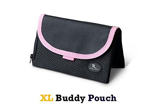 Buddy Pack - Running Buddy [Highly Rated] XL Buddy Pouch - Pink