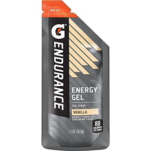 gatorade energy gels - 2
