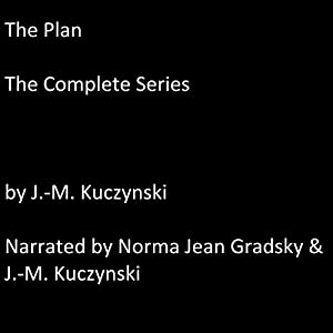 The Plan: The Complete Series Audiobook