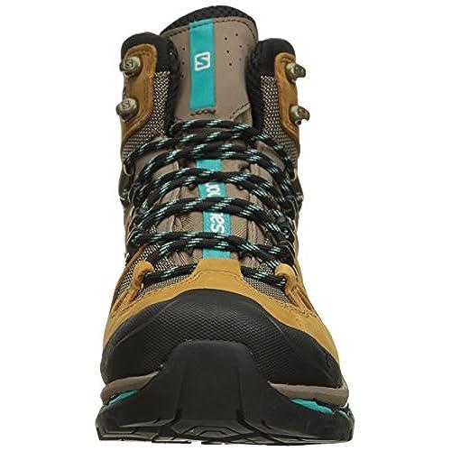 40cdc92ddcac on sale Salomon Women s Quest 4D 2 GTX Hiking Boot ...