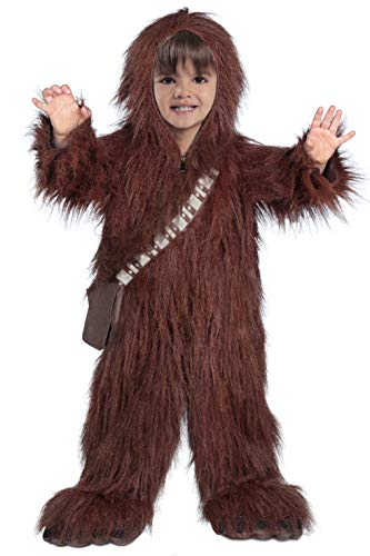 Princess Paradise Star Wars Premium Chewbacca Child's Costume, 2T from Princess Paradise