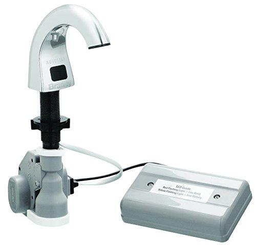 Bradley Corporation 6315-KT0000 Bradley 6315-KT0000 Liquid Soap Dispenser, Deck Mount by Bradley (Image #3)