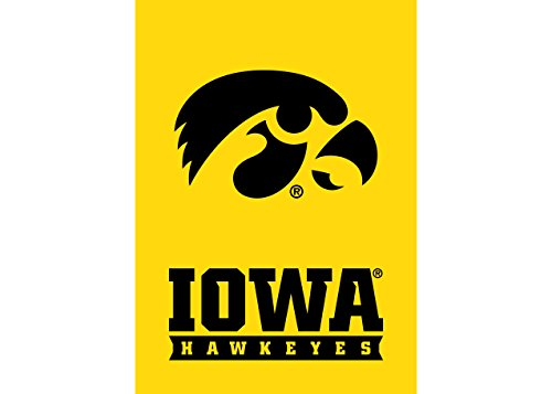 Blanket Fleece Iowa (With a Purpose New! Iowa Hawkeyes Blanket for a Blanket - 50