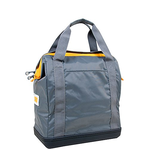 Detours Toocan 2.0 Pannier (Gray/Orange) by Detours