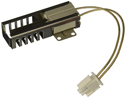 - SAMSUNG OEM Original Part: DG94-00520A Gas Range Hot Surface Igniter
