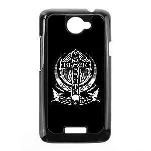 HTC One X Phone Case Black Sabbath Q6B7748303