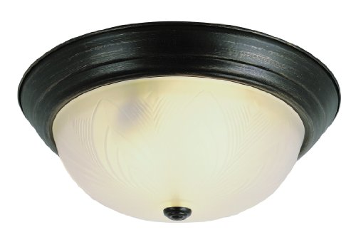 Trans Globe Lighting LED-58802 ROB Del Mar Traditional Fl...