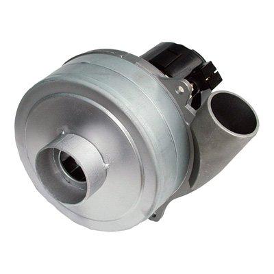 Namco 2-Stage Vacuum Motor - 120V, 1,200 Watts, Model# P340