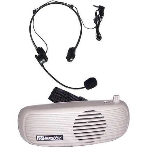 Beltblaster Personal Waistband Amplifier-T53485 - Amplivox Personal Amplifier