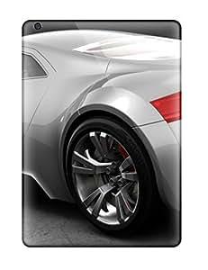 Ipad Air GGJIsUq856GBrKF Audi Sport Silver Car Free Desktop Cars Audi Tpu Silicone Gel Case Cover. Fits Ipad Air