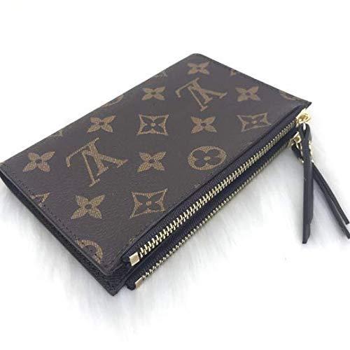 c58312543e7 Louis Vuitton Leather Adele Wallets HandMade by ... - Amazon.com
