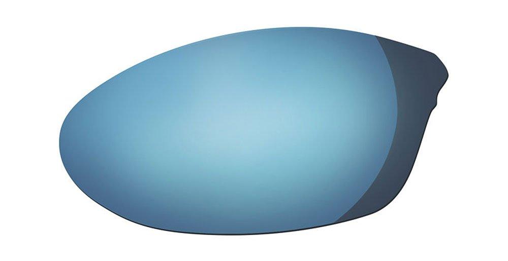 Native Eyewear Dash XP Sunglass Replacement Lens Blue Reflex, One Size
