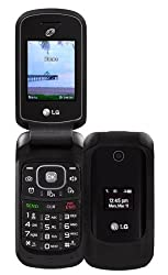 Image of the product Net10 LG Flip Cell Phone that is listed on the catalogue brand of Net10.