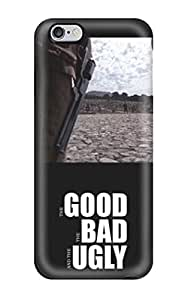 Tpu Case For Iphone 6 Plus With Eastwood Movie