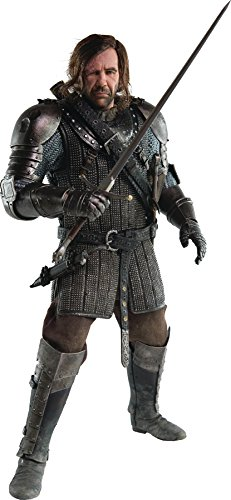 ThreeZero Game of Thrones: The Hound 1:6 Scale Action Figure ()