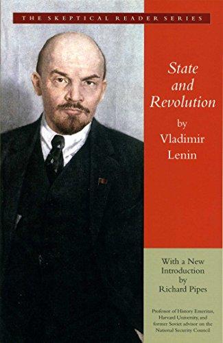 State and Revolution (Skeptical Reader)