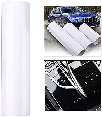 Hamkaw Car Clear Paint Protection Film Automotive Anti