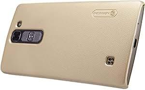 LG Magna(H502f) Super Frosted Shield [Gold Color]