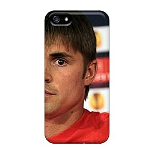 MGfteWB6101QJifT Stacodhouse Awesome Case Cover Compatible With Iphone 5/5s - Dmitri Torbinski Former Player Locomotive