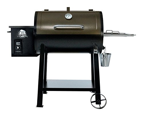 Pit Boss Grills 72440 Deluxe