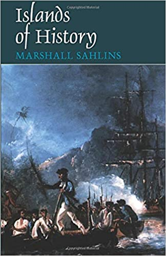 Amazon.com: Islands of History (8601409703145): Sahlins, Marshall: Books