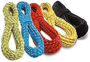 Tendon – Fácil Cuerda de Escalada Rest Unidades Diferentes Longitudes/diámetro