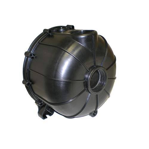 - Pacer Pumps 58-1002 30B Pump Body for S Series Water Pump with 2