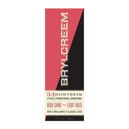Brylcreem Hair Cream 5.5oz (Pack of 24)