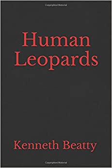 Book Human Leopards