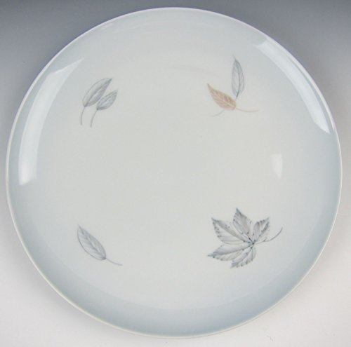 Bing and Grondahl China FALLING LEAVES Dinner Plate(s) EXCELLENT