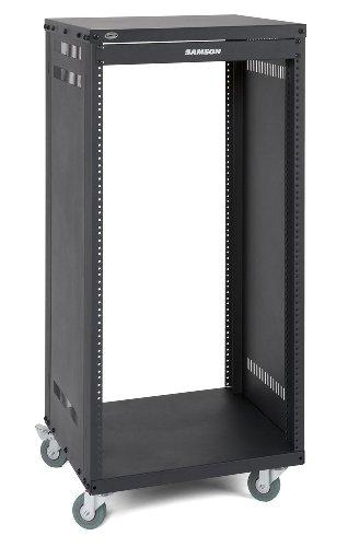 Samson SRK21 Universal Rack - Rack Universal Angle