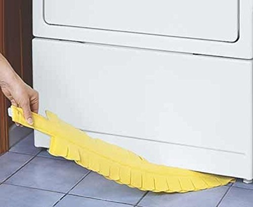 30.5″ Machine Washable Long Reach Flexible Duster
