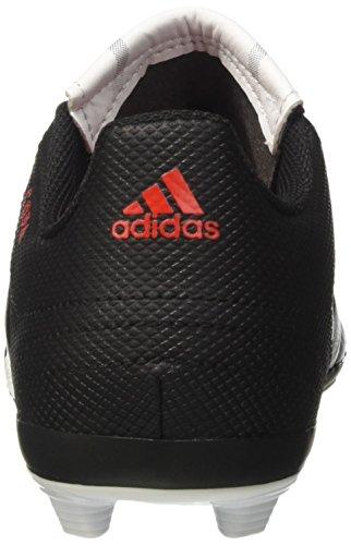 Zapatillas ftwr Negro Para Fútbol Adidas 4 Copa Black White De Niñas 17 Fxg core J OOwUgqBfX
