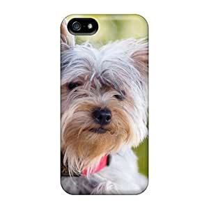 Perfect A Dog Summer Case Cover Skin For Iphone 5/5s Phone Case