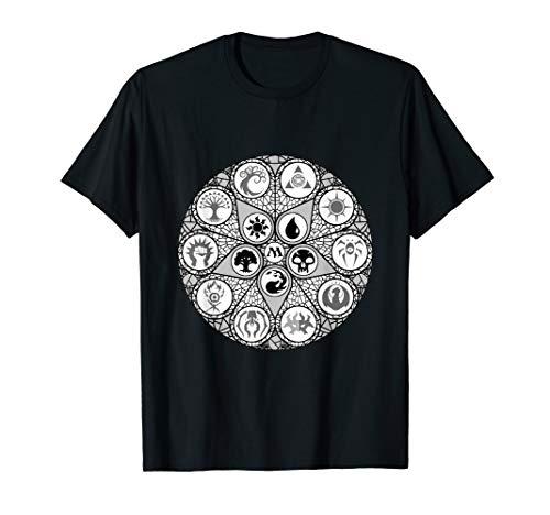 Magic Gathering Guild Shirt for Magic Lover