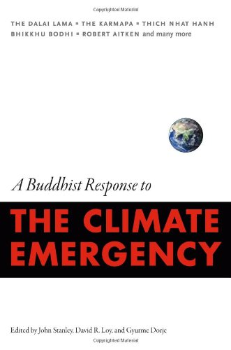 Download A Buddhist Response to the Climate Emergency PDF