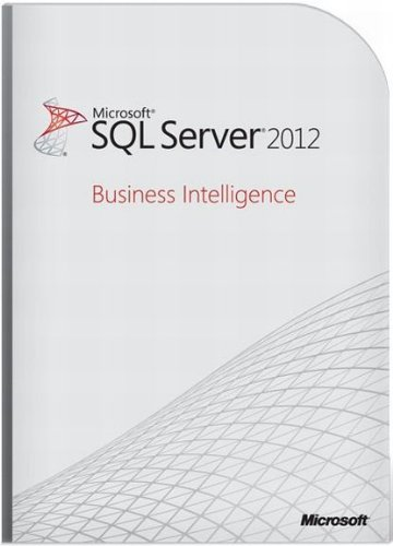 Microsoft SQL Server Business Intelligence 2012 by Microsoft