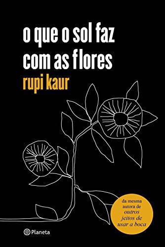 eBook o que o sol faz com as flores