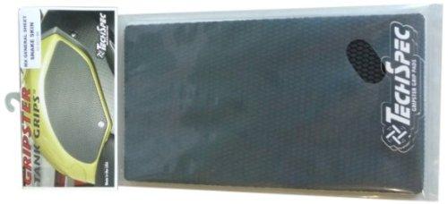 """Techspec Gripster Tank Grips General Sheet SnakeSkin Releasable 12/"""" x 13/"""""""