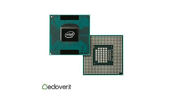Intel Core 2 Extreme Processor x9000 6M Cache 2.80GHz 800 MHz FSB CPU laptop