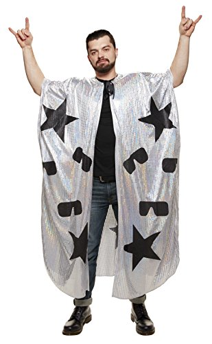 WWE Deluxe Classic Superstar Macho Man Randy Savage Robe (Triple H Costumes)