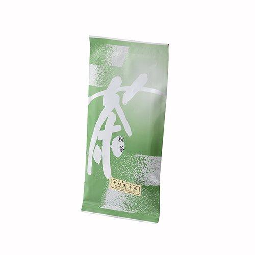 (TOKYO MATCHA SELECTION TEA - [VALUE] NAKAMURA-EN : YOKOZUNA SUMO KONACHA powder tea 100g (3.52oz) from Tokyo [Standard ship by SAL: NO Tracking)