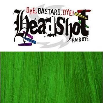 Headshot haarfarbe amazon