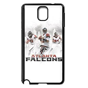 Atlanta Falcons Samsung Galaxy Note 3 Cell Phone Case Black DIY gift zhm004_8690708