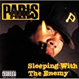 Sleeping With the Enemy [Audio CD] Paris