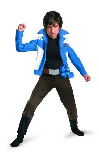 Disguise Monsuno Chase Classic Costume