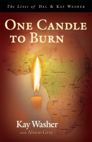 One Candle to Burn