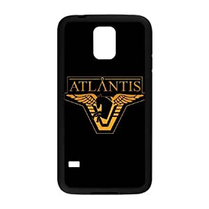Stargate Atlantis For Samsung Galaxy S5 I9600 Csae protection Case DHQ640696